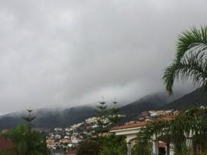 lluvia alhaurin