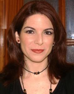 Patricia Gallego Becerra Secretaria de Igualdad del PSOE de Alhaurín de la Torre