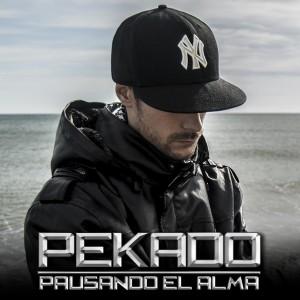 Pekado - Pausando El Alma - Delantera [800x600]