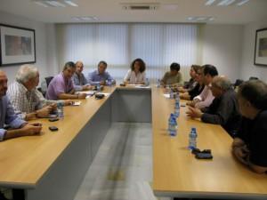 Foto reunion Plataforma-PSOE [640x480]
