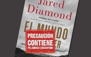 Survival critica el 'peligroso sinsentido' del nuevo libro de Jared Diamond que entraña el riesgo de hacer retroceder décadas el avance en los derechos humanos de los pueblos indígenas. © Survival