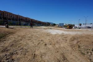 Ajardinamiento avenida de Ceuta [640x480]