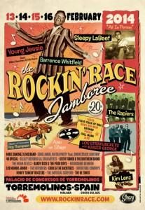Cartel Rockin'Race Jamboree 2014 [640x480]