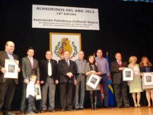 alhaurinos 2013