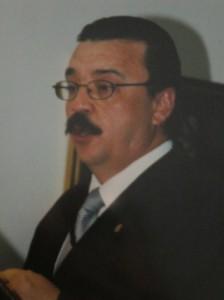 Antonio Parrales-Pregonero 2014 (Mobile)