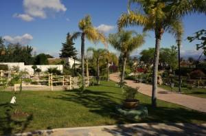nuevas especies jardin botanico (Mobile)