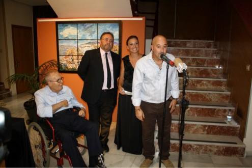 Exposicion Rafael Guzman1 (Small)