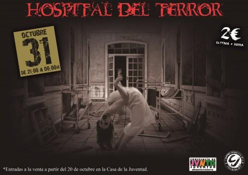 cartel hospital del terror