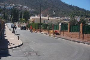 obras acerado calle Moriles (Small)