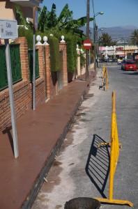 obras acerado calle Moriles2 (Small)