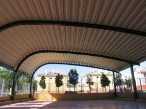 ampliacion edificio CSI-IDEA con pista polideportiva2 (Small)