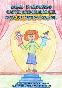 ciclo teatro infantil