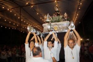 procesion La Alqueria1