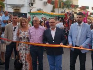 inauguracion medievo1