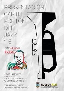 present p jazz 2016