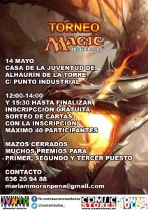 torneo MagicGathering