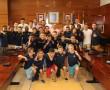 visita jovenes RWS Bruxelles