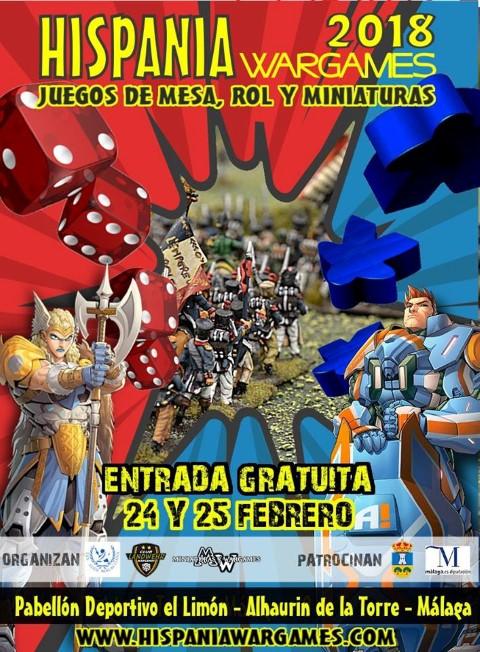 Alhaurin De La Torre Sera De Nuevo Capital De Los Juegos De Mesa Y