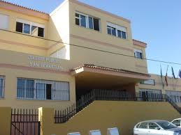 CEIP San Sebastián, uno de los cuatro centros educativos bilingües ...